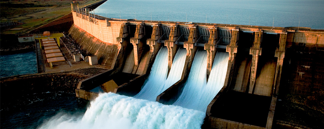 Venta de Energía Hidroeléctrica
