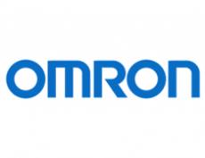 Logotipo OMRON