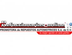Refaccionarias Online