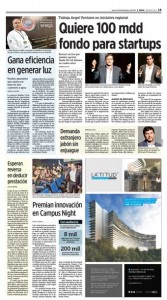 Entrevista El Mural